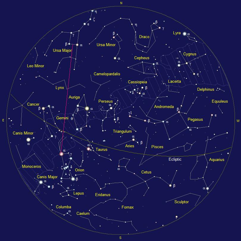 polaris star map -#main